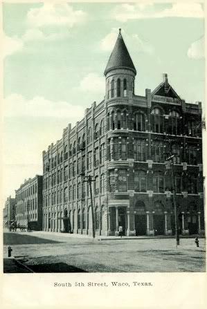 Tom Padgitt Building