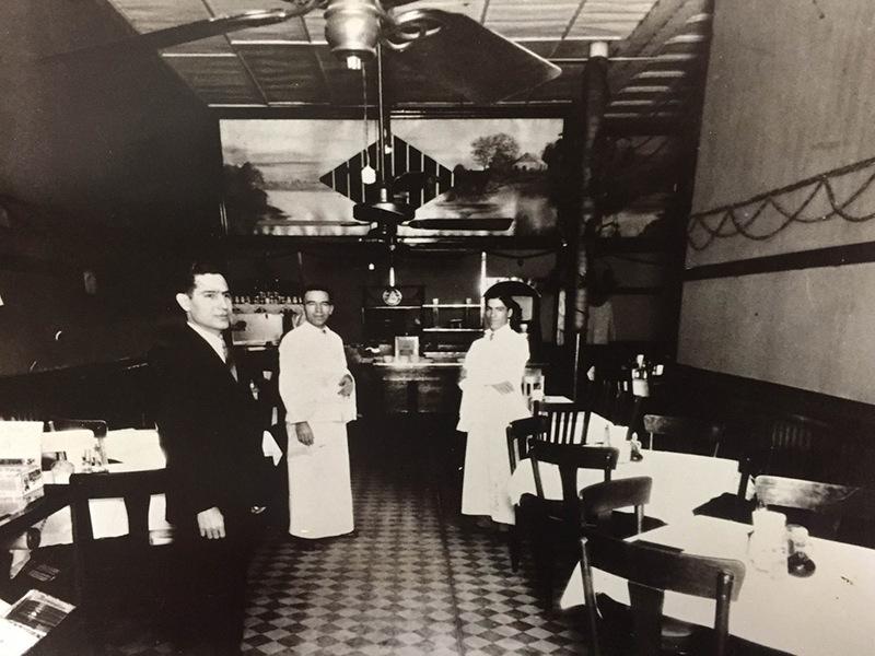 Aztec Café