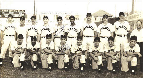 Waco Pirates 1954