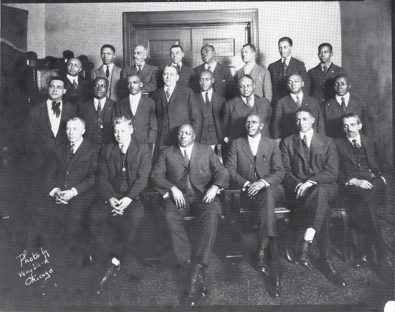 Negro National League (c. 1922)