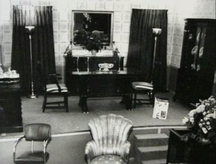 Interior Displays