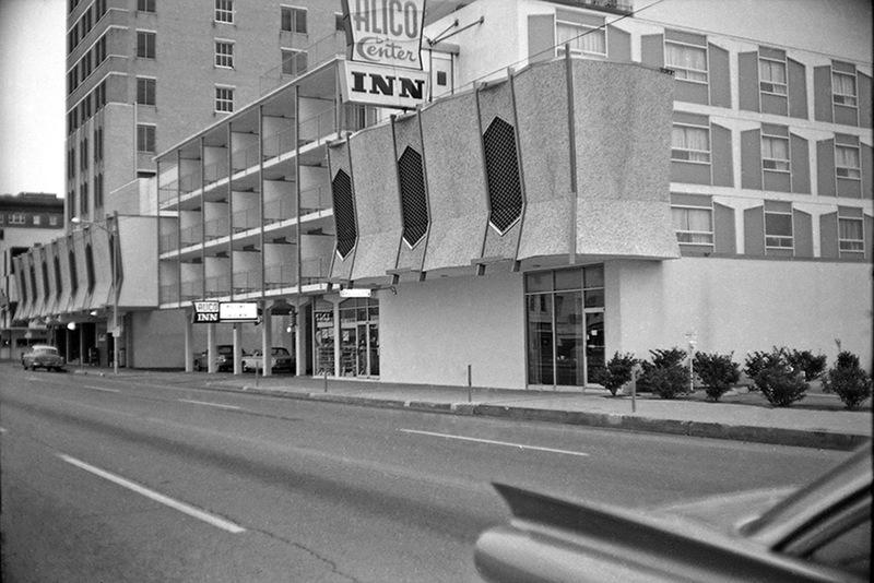 ALICO Center Inn (c. 1966)
