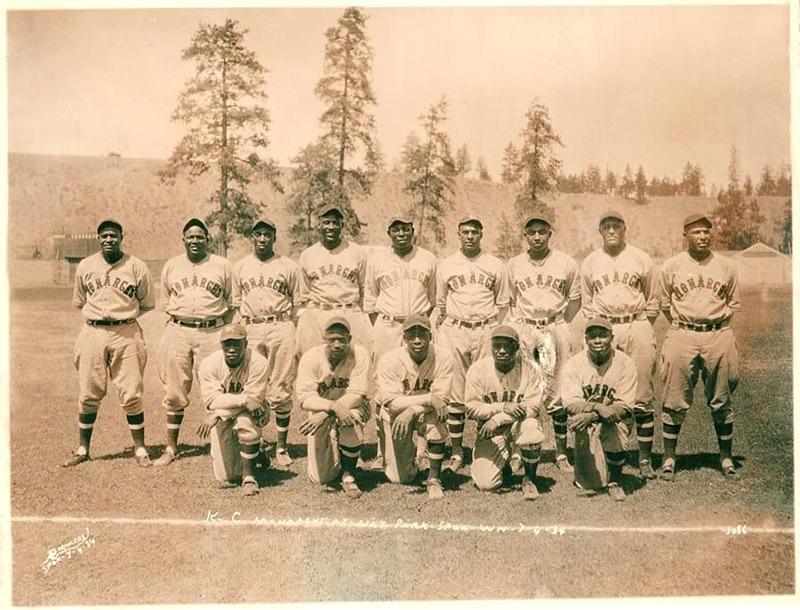 Kansas City Monarchs (c. 1934)