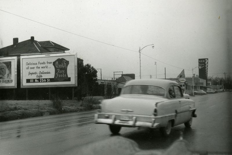 Roadside Promotion
