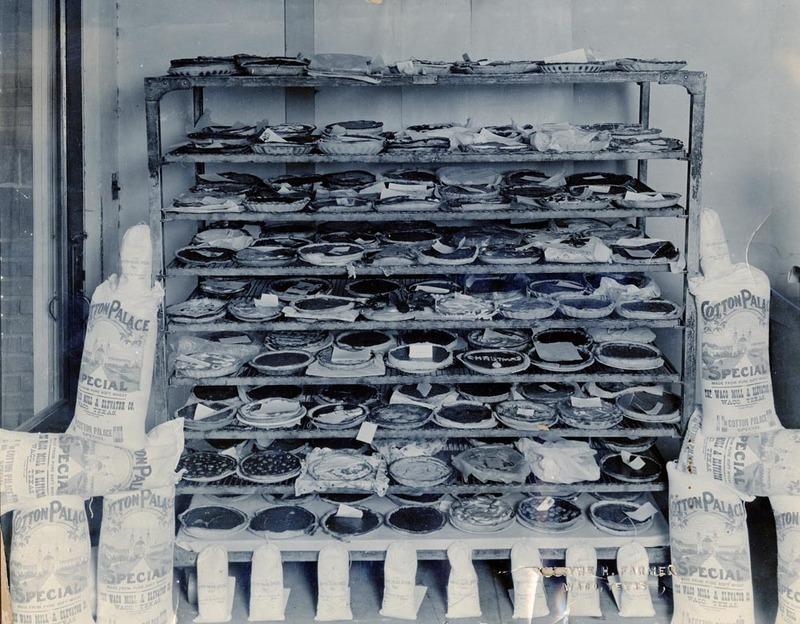 Baking Exhibit