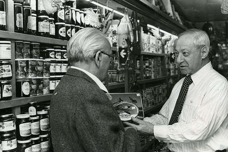 Skilled Salesman (1977)