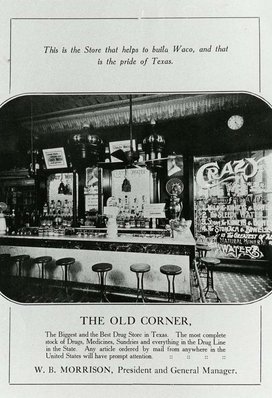 Advertisement (1909)