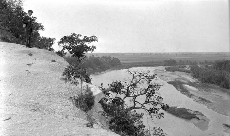 Cameron Park (c. 1916)