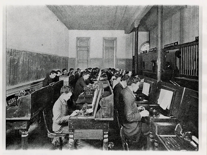 Business College (c. 1905)
