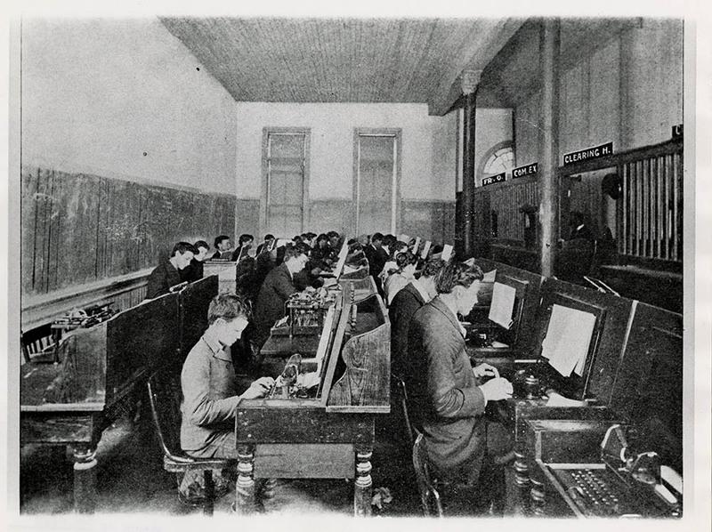 Business College (c. 1905)