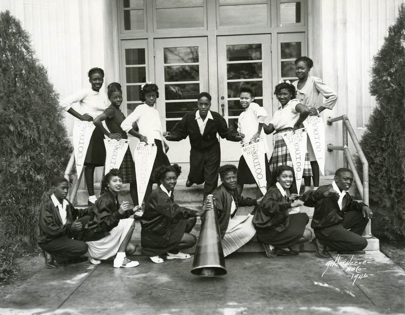 Pep Squad (1946)