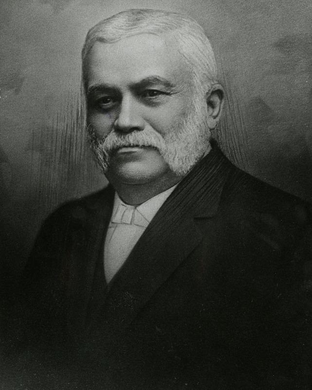 Sam Sanger (1843-1919)