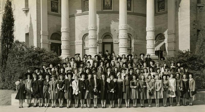 Women's Mission Union
